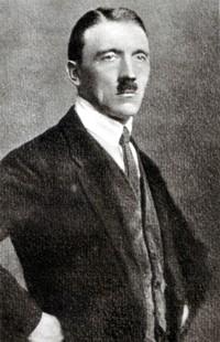 Hitler in 1921